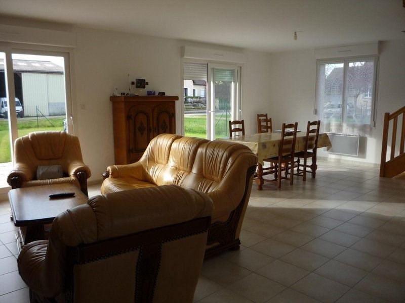 Location maison / villa Bouy 850€ CC - Photo 3
