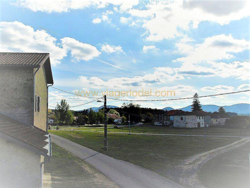 Vitalicio  apartamento Saint-maurice-de-lignon 32000€ - Fotografía 6