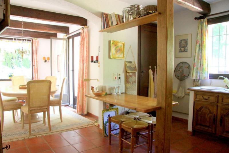 Vente maison / villa Bendejun 385000€ - Photo 4