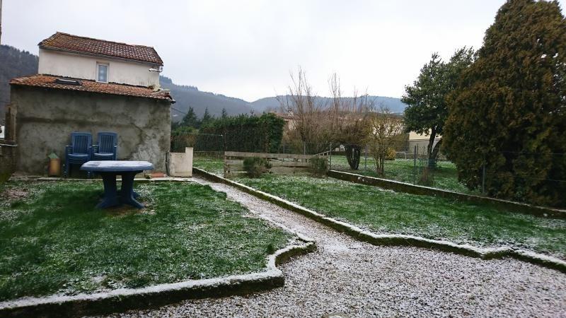 Sale house / villa St amans soult 107000€ - Picture 7
