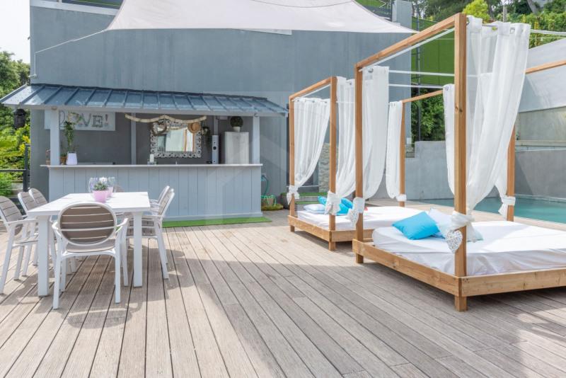 Vente de prestige maison / villa Villeneuve les avignon 1175000€ - Photo 15