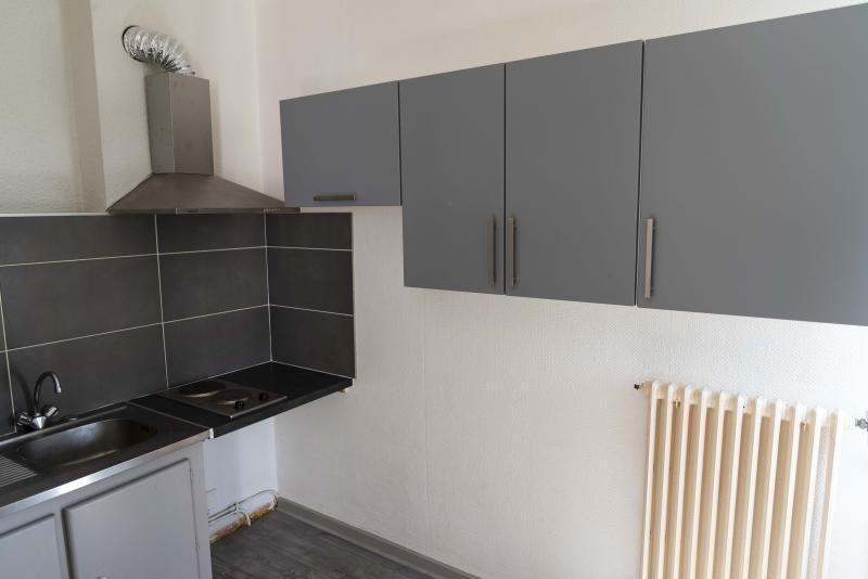 Rental apartment Bellegarde sur valserine 509€ CC - Picture 4