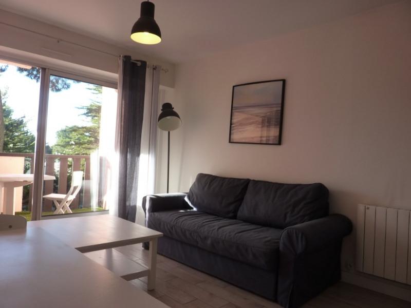 Investment property apartment La baule 137800€ - Picture 1