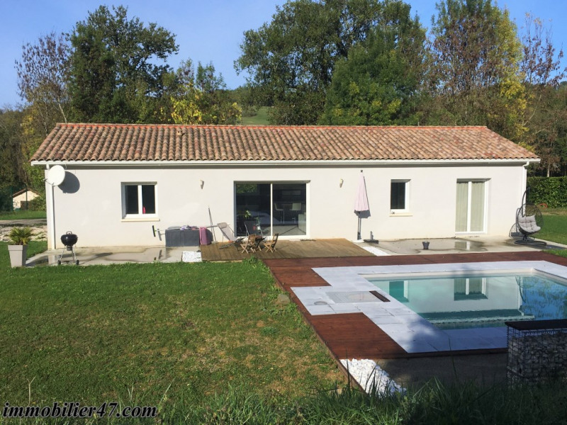 Sale house / villa Saint hilaire de lusignan 235000€ - Picture 11