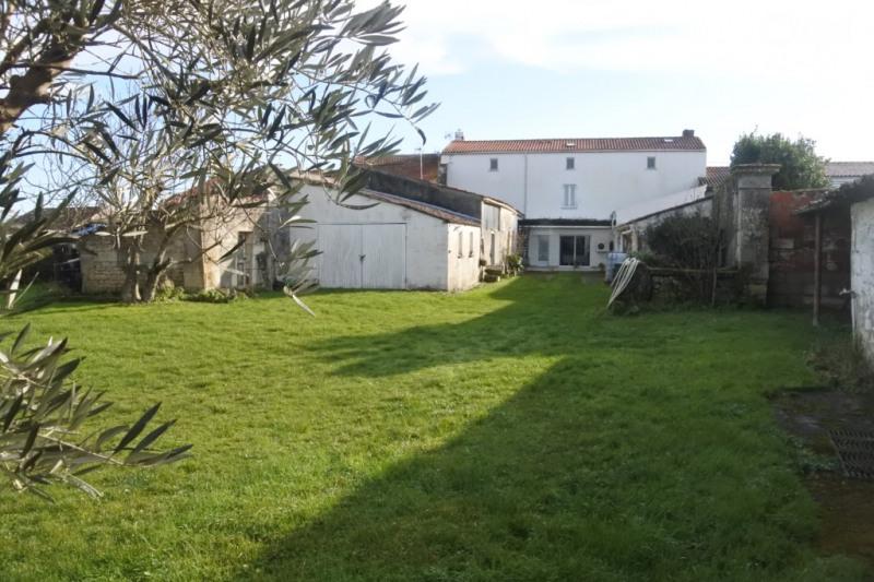 Vente maison / villa Saint agnant 336000€ - Photo 1