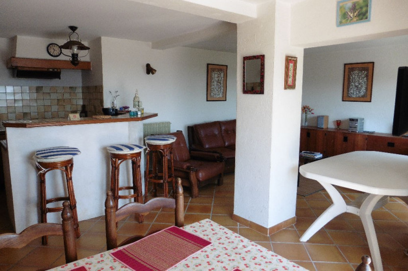 Immobile residenziali di prestigio casa Gattieres 629000€ - Fotografia 10