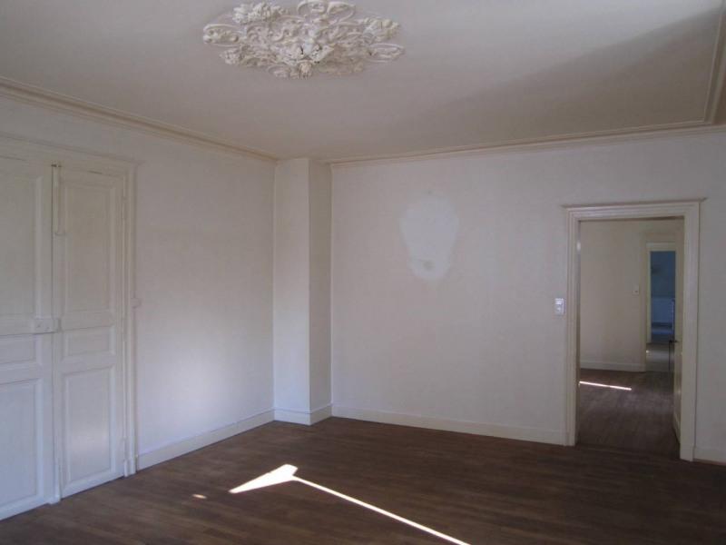 Rental apartment Barbezieux-saint-hilaire 470€ CC - Picture 3