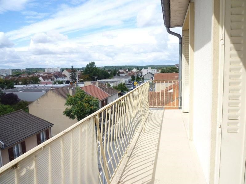 Vente appartement Vichy 49500€ - Photo 2