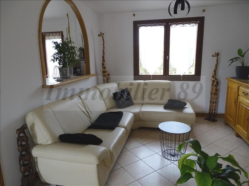 Sale house / villa A 10 mins de chatillon 92 000€ - Picture 4