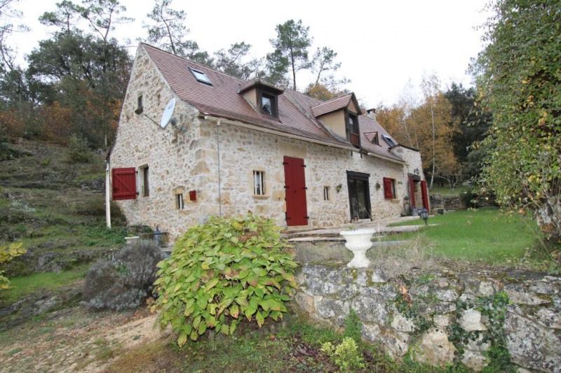 Vente maison / villa Payrignac 169000€ - Photo 11