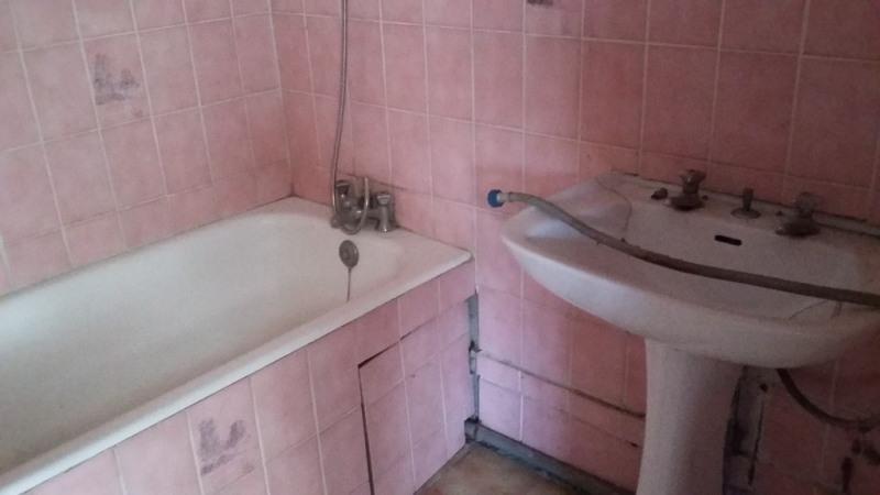Vente maison / villa Origny sainte benoite 75000€ - Photo 4