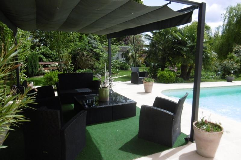 Vente de prestige maison / villa Yvre l eveque 613000€ - Photo 11