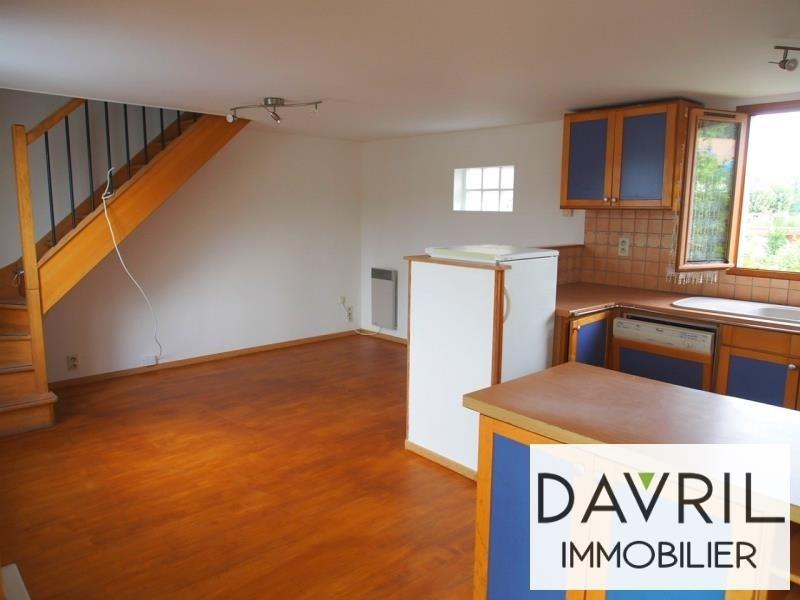 Sale house / villa Andresy 220000€ - Picture 7