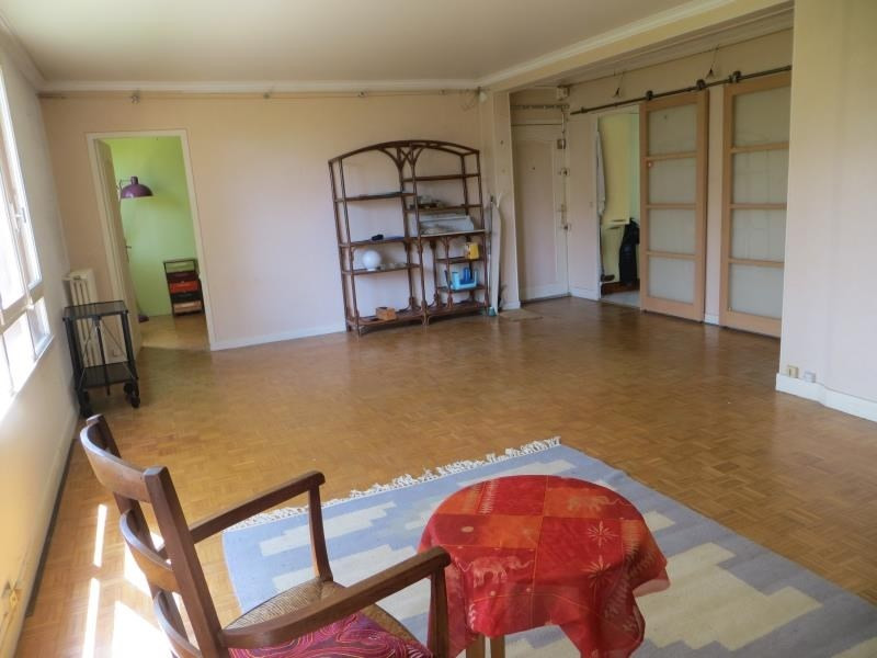 Vente appartement Clamart 209 000€ - Photo 2