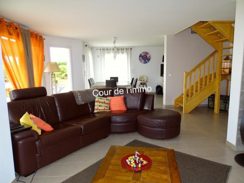 Vente maison / villa Fillinges 549000€ - Photo 5