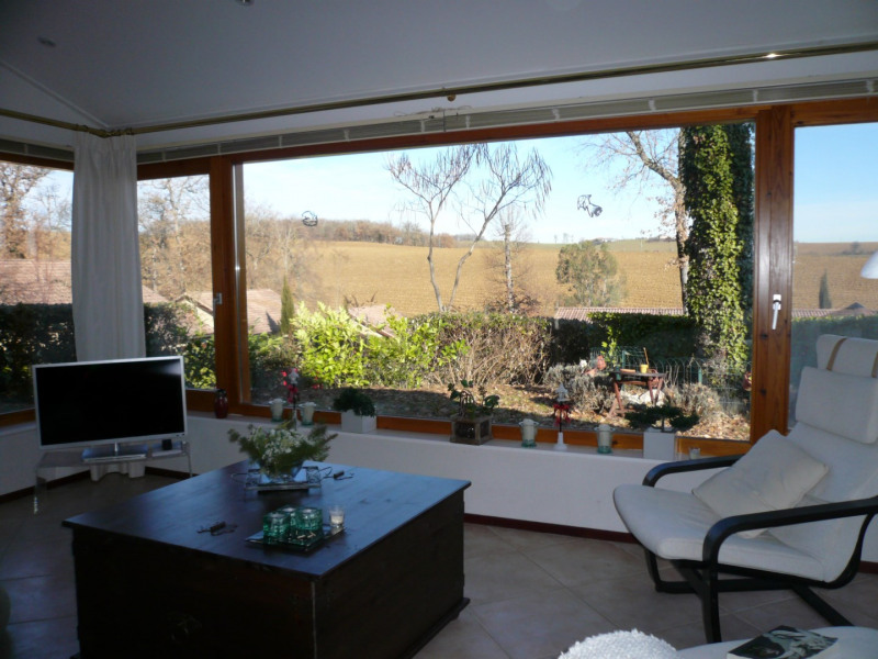 Sale house / villa Samatan 5 min 145 000€ - Picture 3