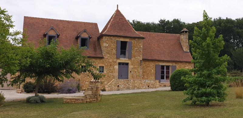 Vente maison / villa Anglars-nozac 499000€ - Photo 2