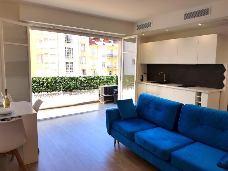 Vente appartement Nice 319000€ - Photo 1