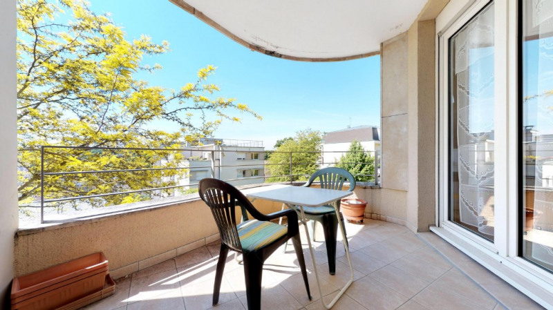 Vente appartement Chatenay malabry 299000€ - Photo 1