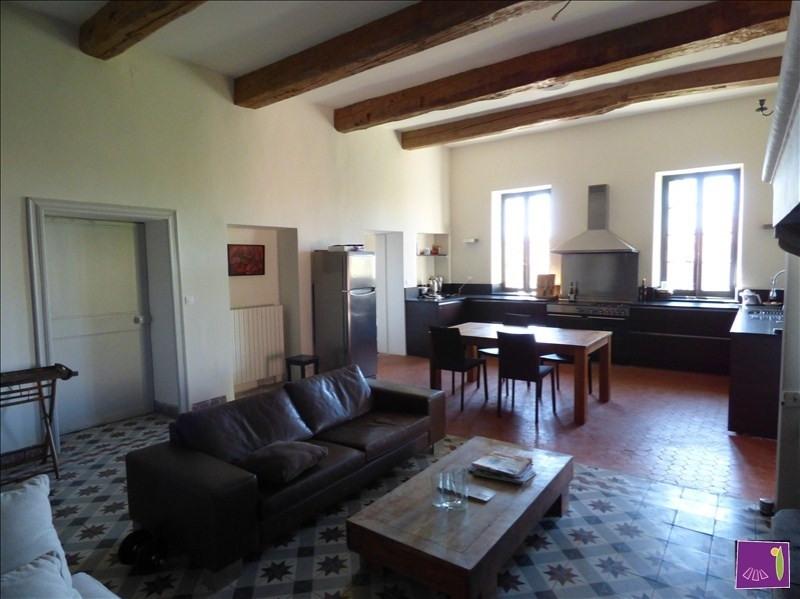 Verkoop van prestige  huis Uzes 699000€ - Foto 9