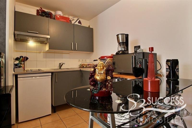 Sale apartment Hennebont 73000€ - Picture 2