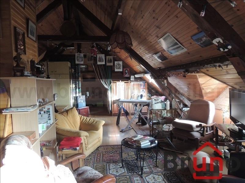 Vente maison / villa Ponthoile 183700€ - Photo 11