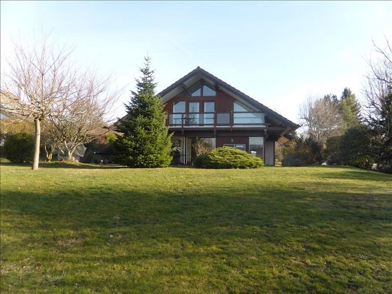 Rental house / villa Divonne les bains 3400€ CC - Picture 1