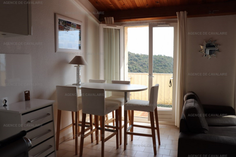 Vacation rental apartment Cavalaire sur mer 750€ - Picture 6