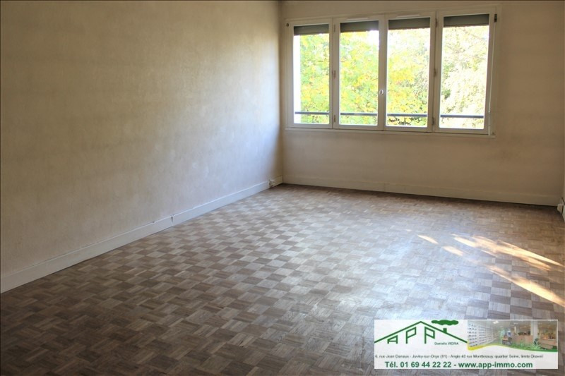 Vente appartement Brunoy 159 000€ - Photo 1