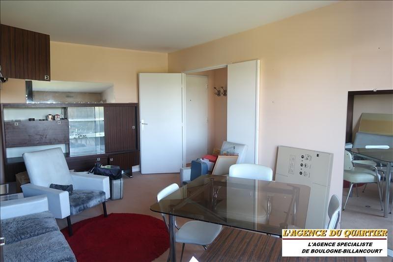 Vente appartement Boulogne billancourt 242000€ - Photo 2