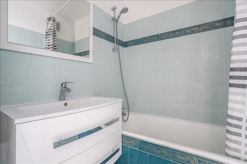 Verkoop  appartement Paris 15ème 314000€ - Foto 4