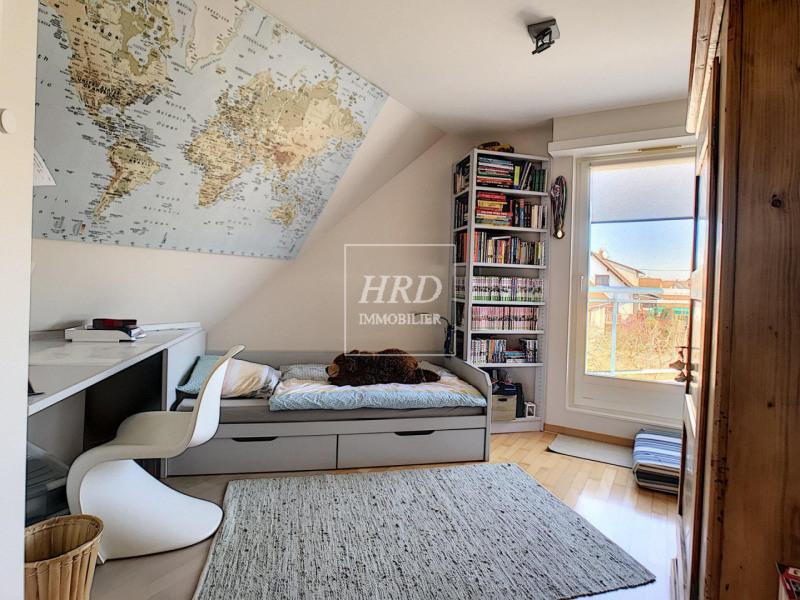 Deluxe sale house / villa La wantzenau 675000€ - Picture 9
