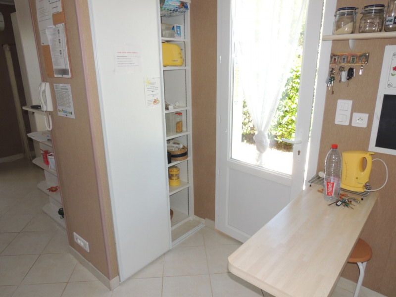 Location vacances maison / villa Meschers 325€ - Photo 9