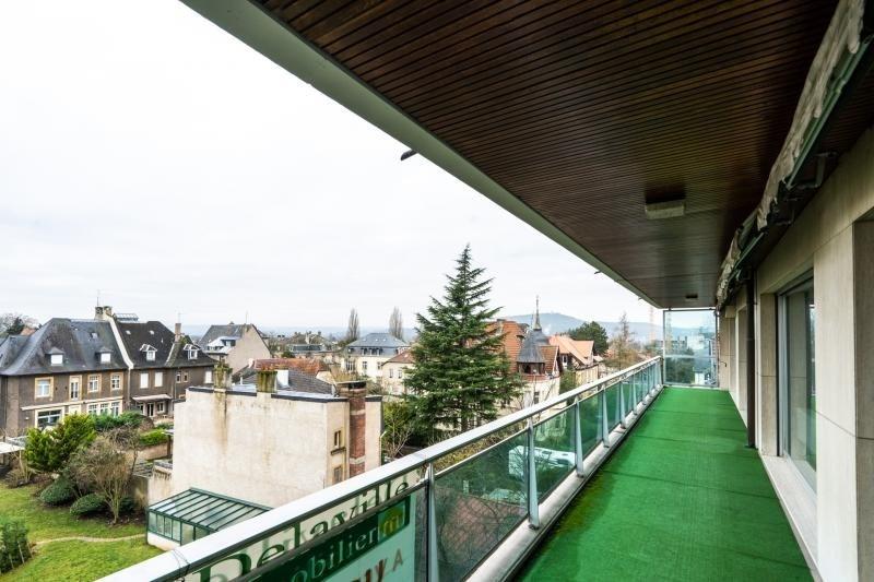 Vente appartement Metz 499000€ - Photo 10