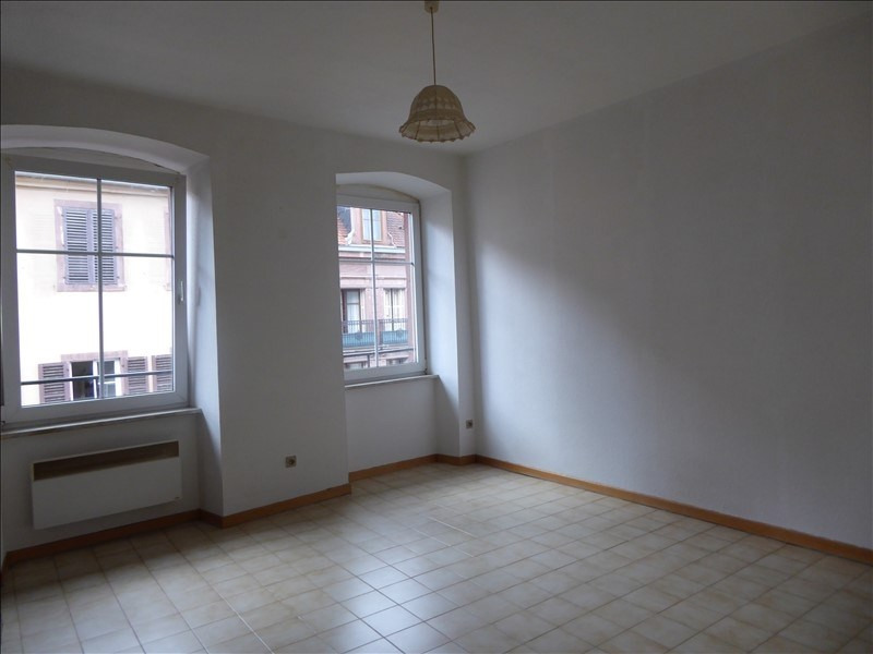 Location appartement Saverne 465€ CC - Photo 1