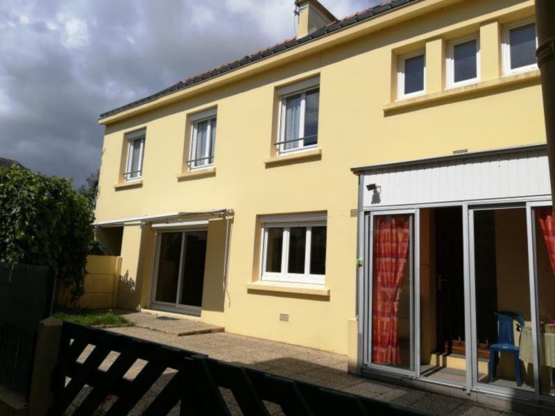 Sale house / villa Pontivy 101100€ - Picture 1