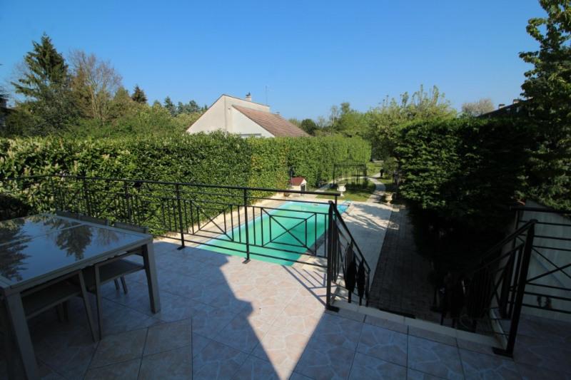 Sale house / villa Meaux 630000€ - Picture 2