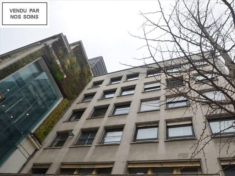 Vente appartement Nantes 212600€ - Photo 1