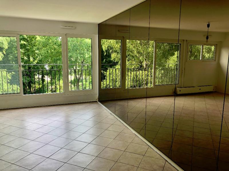 Vente appartement Brunoy 122000€ - Photo 1