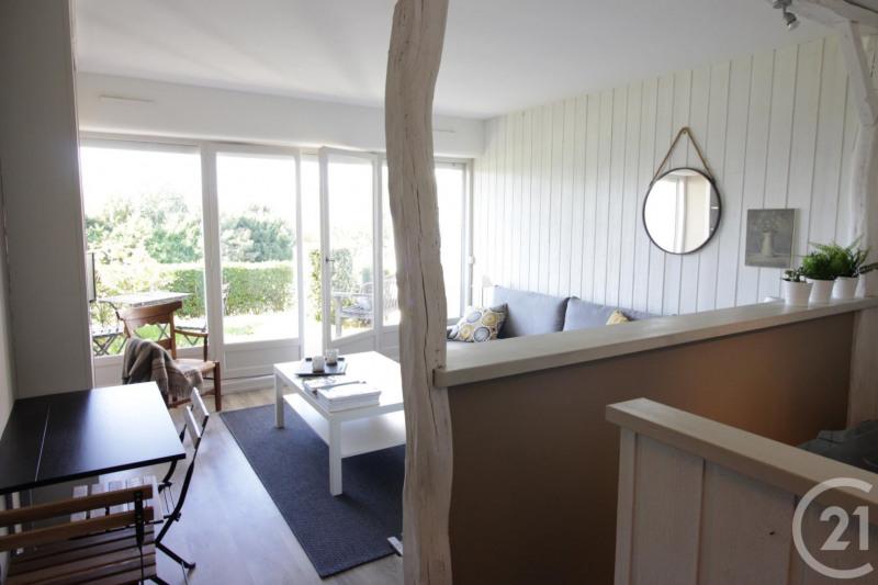 Venta  apartamento Trouville sur mer 129000€ - Fotografía 20
