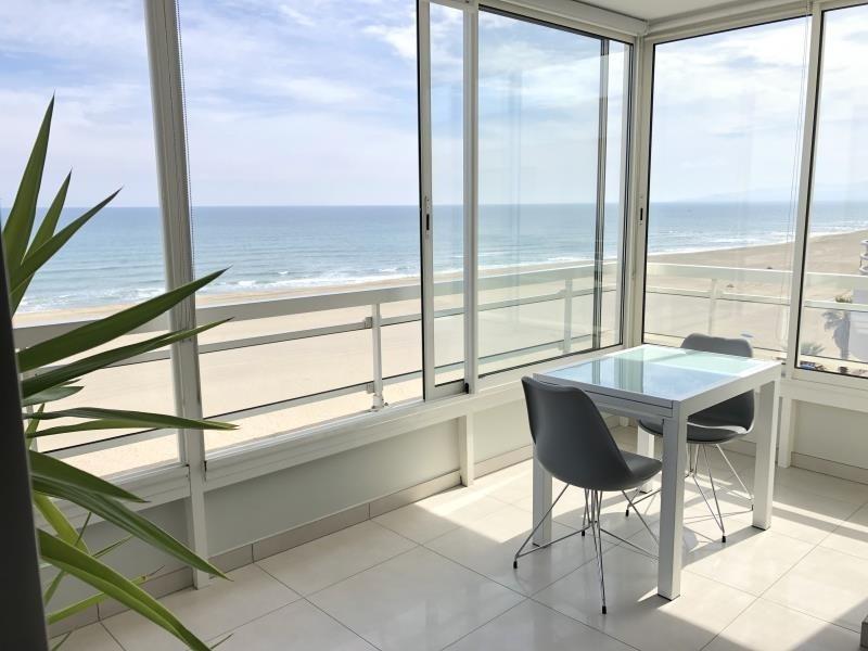 Venta  apartamento Canet plage 414000€ - Fotografía 4
