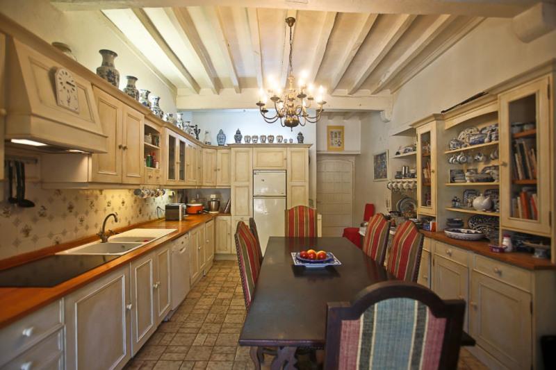 Sale house / villa Riscle 380000€ - Picture 5
