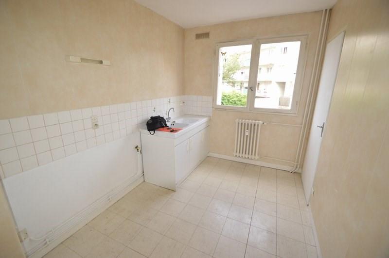 Verkoop  appartement St lo 36500€ - Foto 3