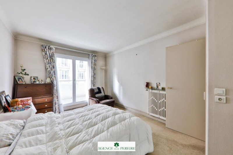 Vente appartement Paris 17ème 500 000€ - Photo 7