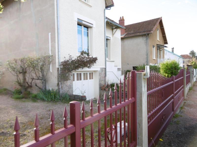 Vente maison / villa Lapalisse 112300€ - Photo 6