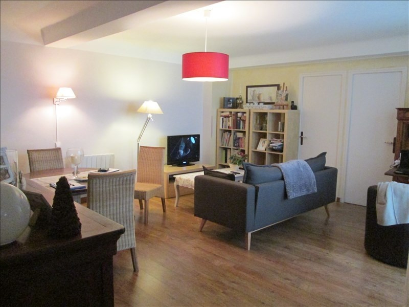 Sale apartment Sete 128000€ - Picture 1