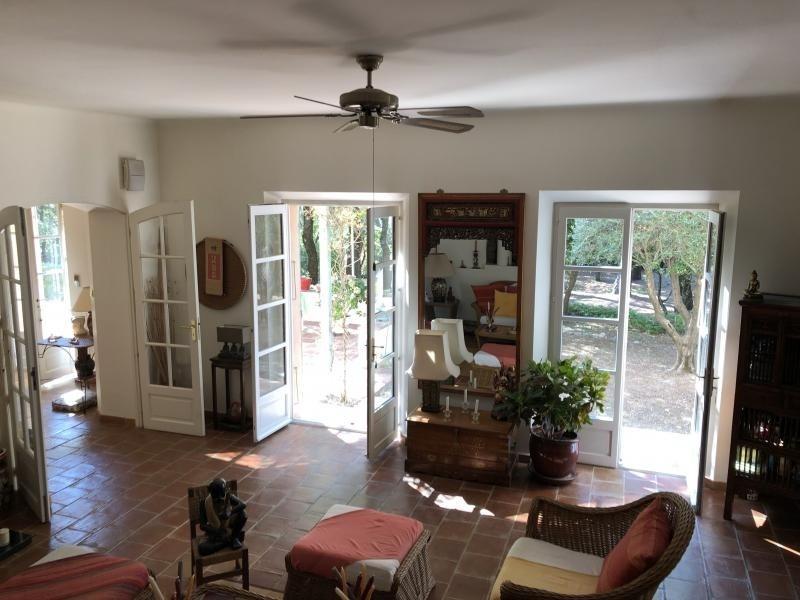 Sale house / villa Eguilles 1254000€ - Picture 5