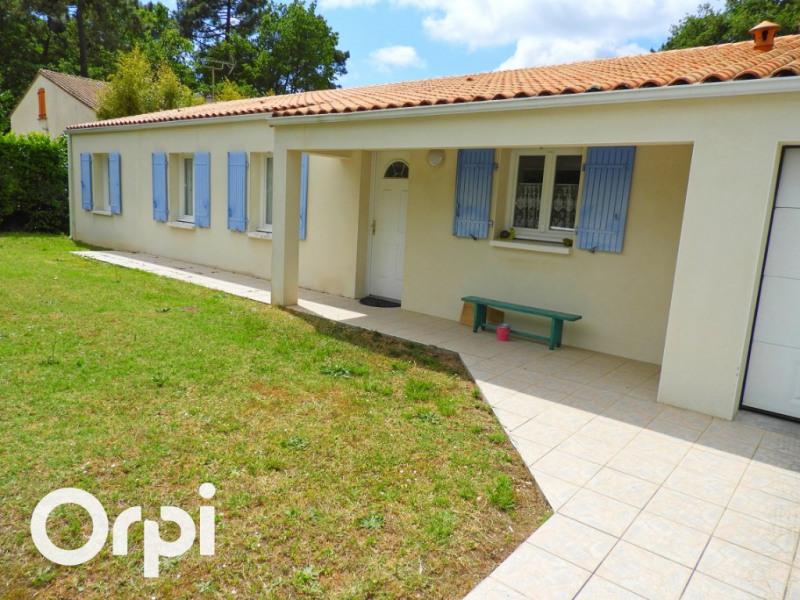 Sale house / villa Saint palais sur mer 501600€ - Picture 18