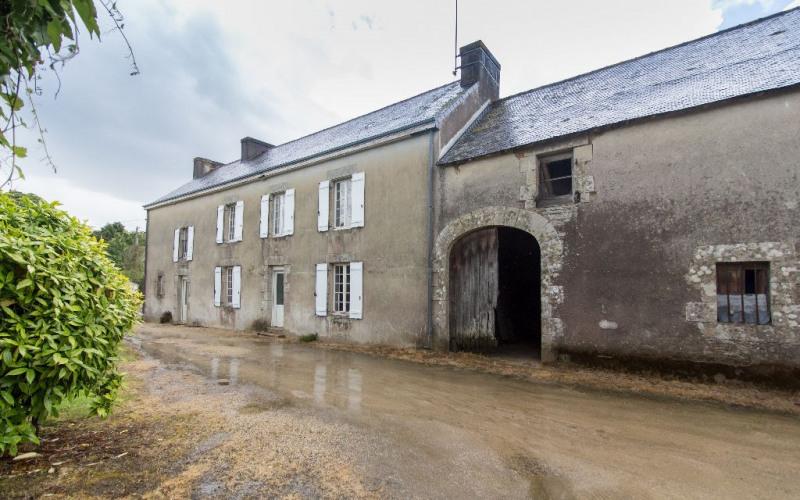 Vente maison / villa Clohars carnoet 193325€ - Photo 9