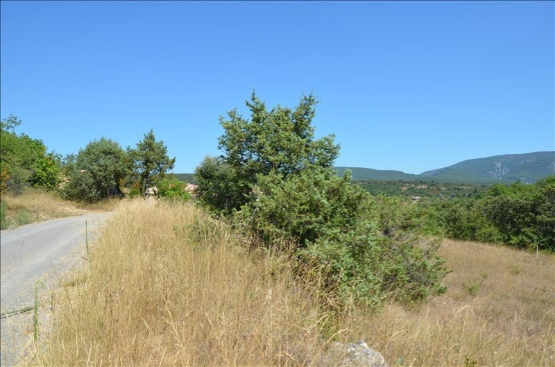 Vente terrain Lagorce 74 900€ - Photo 1